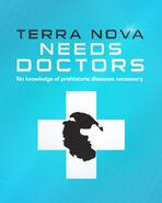 TN pos doctor