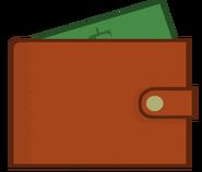 Wallet OP 3 asset