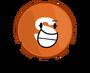 Orange Skittle