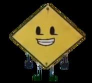RoadSignDebut