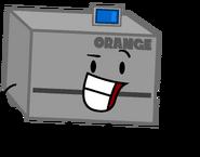 Finalized Printer