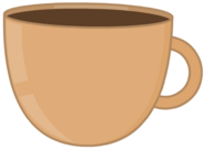 Coffee Cup asset poo