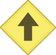 Road Sign (new)