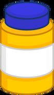 Honey asset