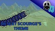 "Terraria Calamity Mod Music - ""Guardian of The Former Seas"" - Theme of Desert Scourge"