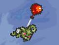 Grinch bebé mascota 2