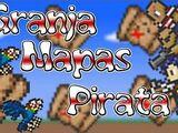 Mapa pirata
