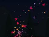 Furia de estrellas