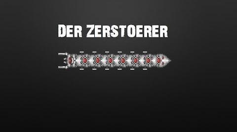 Terraria Der Zerstörer The Destroyer Tutorial Ger HD