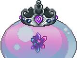 Королева слизней