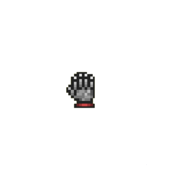 Mechanischer Handschuh