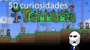50 curiosidades Terraria.