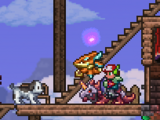 Orbe sombrío (mascota)