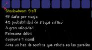 Shadowbeam Staff stats