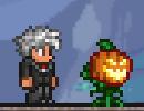 Semilla de calabaza mágica mascota 1