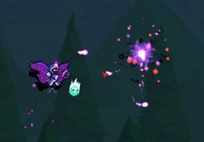 Arcanum de nebulosa