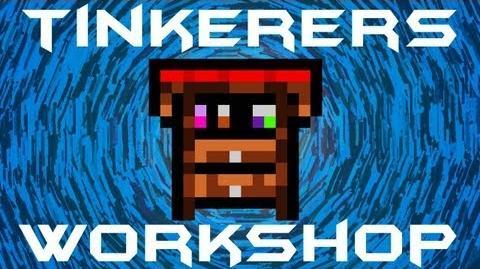 Tinkerer's Workshop