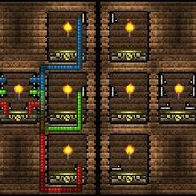 Teleporter Terraria Wiki Fandom Just click anywhere in your lot and select teleport here. teleporter terraria wiki fandom