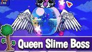 Queen Slime How to Summon Queen Slime in Terraria 1