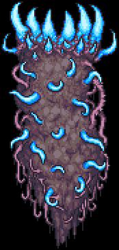 Columna de polvo estelar