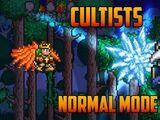 Культист-лунатик