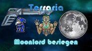 Moonlord besiegen Terraria (Tutorial)