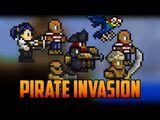 Piraten Armee
