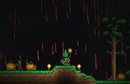 Lluvia roja