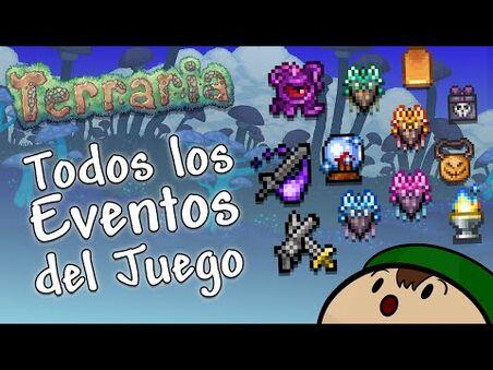 -Terraria_1.4-_Todos_los_Eventos_del_Juego