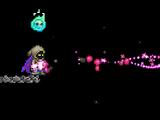 Llama de nebulosa