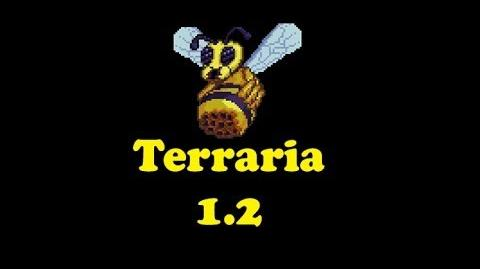 Новые боссы Terraria 1