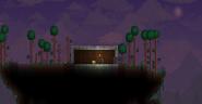 Terraria Fliegende Insel