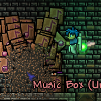 Music Box Terraria Wiki Fandom I joined teleporter a to teleporter b around 1000 blocks away and it wouldn't work. music box terraria wiki fandom