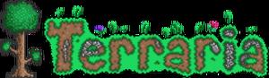 Logo of Terraria