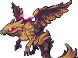 Calamity:The Dragonfolly