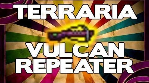 Vulcan Repeater
