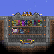 Arena Bunker