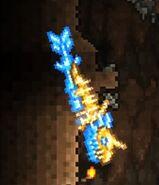 Dragon de polvo estelar