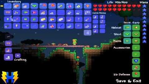 Goblin Army Terraria Wiki Fandom Easy guide to teleporters and wiring in terraria, plus a tutorial on other basic mechanisms! goblin army terraria wiki fandom