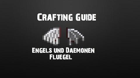 Terraria Engels - und Dämonenflügel Crafting Guide Ger HD-0