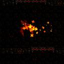 Murcielago de Lava