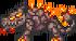 Dragão de Lava