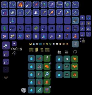 Инструменты— Официальная Terraria Wiki