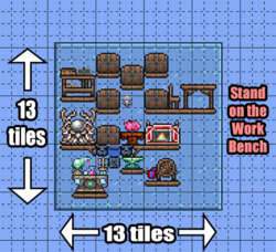 Guide Crafting 101 The Official Terraria Wiki