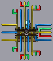 Teleporter The Official Terraria Wiki Use the following search parameters to narrow your results the limit is 1,999 wires. teleporter the official terraria wiki