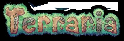 Logo - Official Terraria Wiki