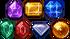 Large Gems