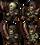 生锈装甲骷髅