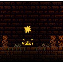 Храм ящщеров
