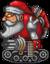 Weihnachtsmann NK1